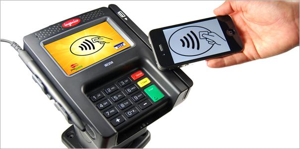 Exelanz mobile payment