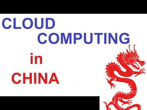 China_CloudComputing