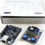 BBC News - Internet of things starter kit unveiled by ARM and IBM